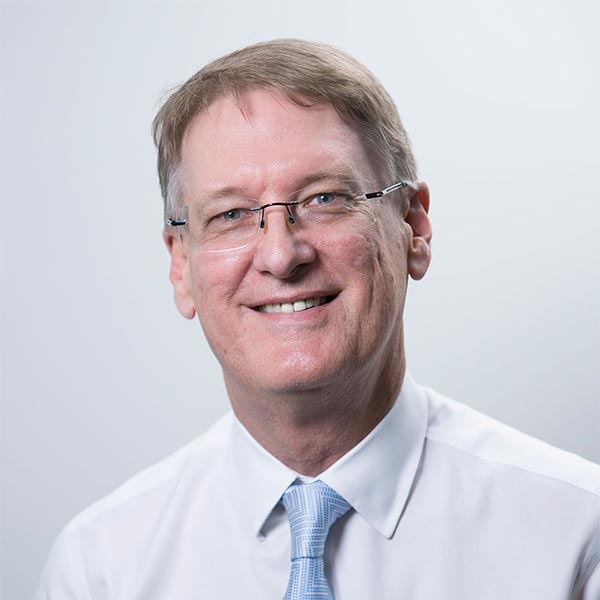 Queensland Cardiovascular Group | Dr John R Hayes